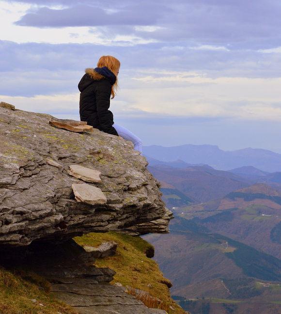 mountain thinking