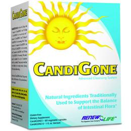 renew life candigone